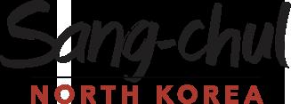 Sang Chul North Korea logo