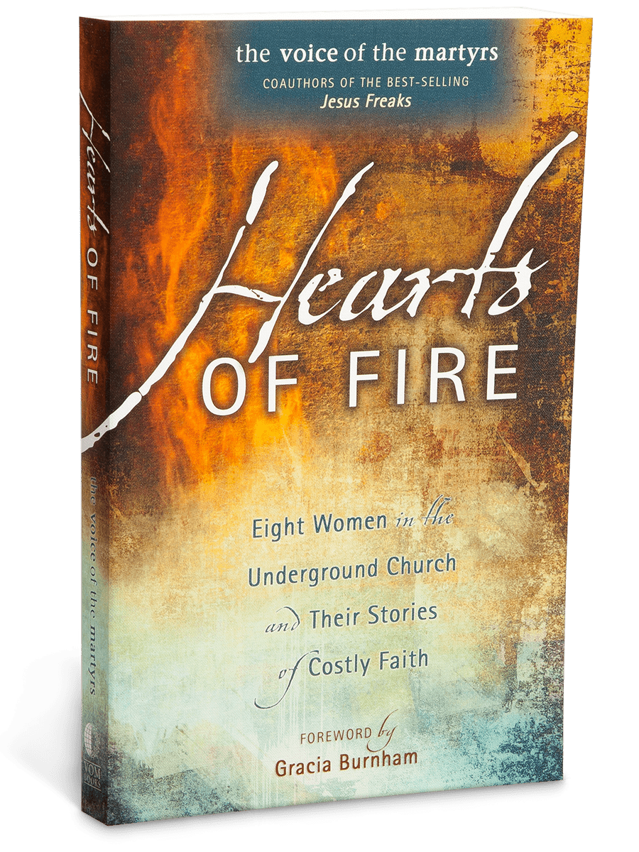 Hearts of Fire Book Cover