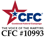 The Voice of the Martyrs: CFC #10993